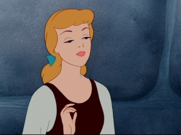 Skeptical Cinderella is Skeptical