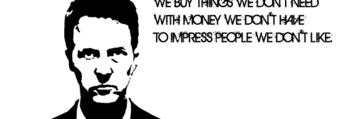 black and white black movies white fight quotes fight club edward norton film tyler durden club 1_www.wallpaperfo.com_72
