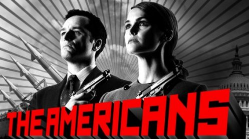 The Americans on FX Wednesdays sometime...who gives a shit I use my DVR to record it. What do you people want?
